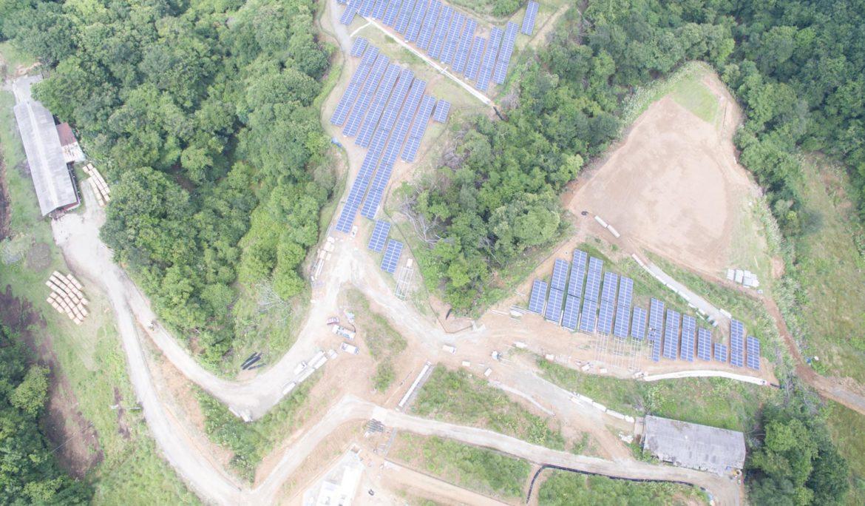 Tatsuno, Hyogo 1.1 MW