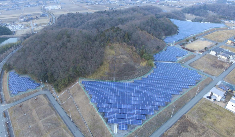 Kato C, Hyogo 2.1 MW