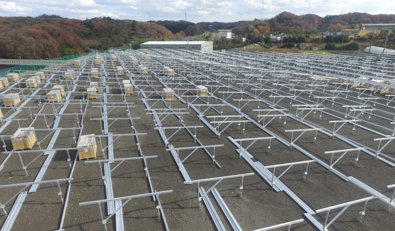 Kato A, Hyogo 2.09 MW