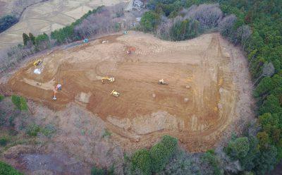 Fukuhara, Ibaraki 1.1 MW