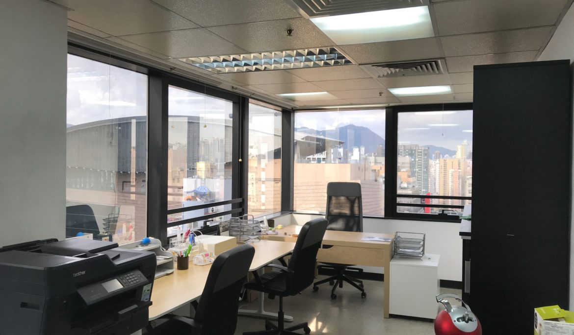 Concom, New Office in Hong Kong
