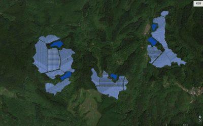 Komatsuzawa 32 MW